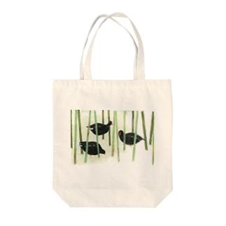 バン Tote bags