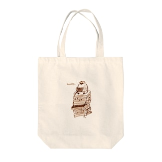 Reading... Tote bags