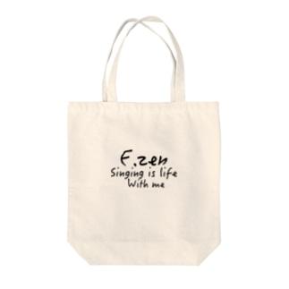 ZENオリジナルグッツ Tote bags