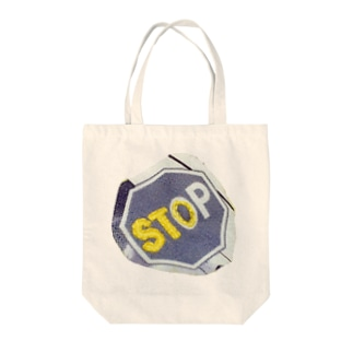stoppp. Tote bags