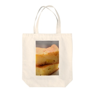 ケーキのようなもの Tote bags