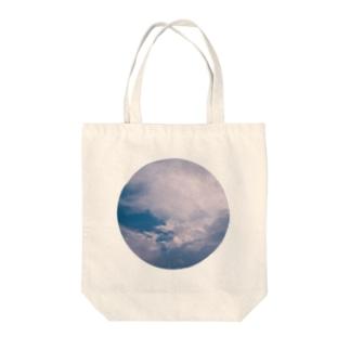 KUMO Tote bags