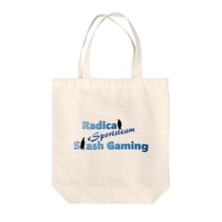 RSG Tote bags