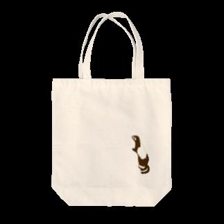 暇なフェレット屋さんの暇なフェレット屋さん Tote bags