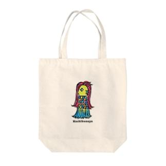 勝舟屋本舗のアマビエ Tote bags