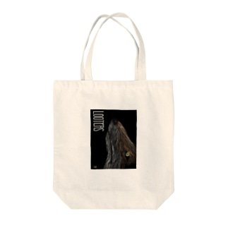 T.okami Tote bags