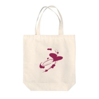 I'm loving it  Tote bags