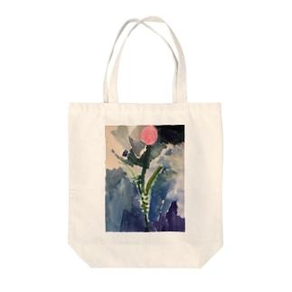 【チューリップ🌷】 Tote bags