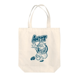 ANIST Tote bags
