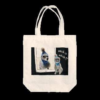 PiKOLLEのピコル賞その⑩ Tote bags