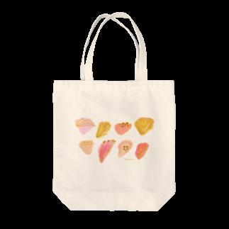 こいずみめいのHANABIRA Tote bags