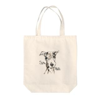 shinちゃん Tote bags