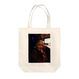 珍問屋 Tote bags