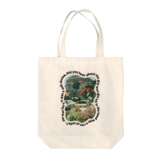 Hararingoの01.one day Tote bags