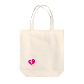 バレエ Tote bags