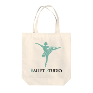 YuriBallet Tote bags