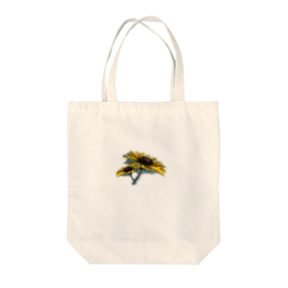 花弐 Tote bags