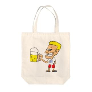 master ecobag1 Tote bags