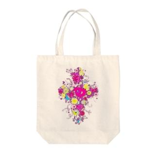 Cherish Tote bags