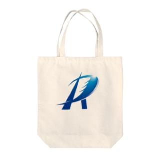R٭͜wingのRwing Tote bags