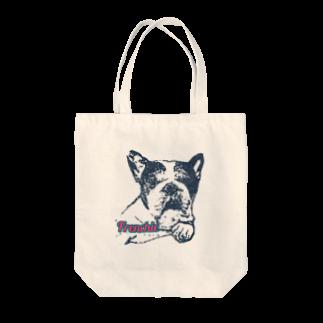 Sonokichiのフレブルブン太 Tote bags