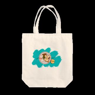 NINONのmellow Tote bags