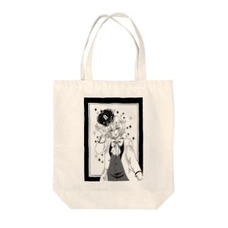 王子 Tote bags