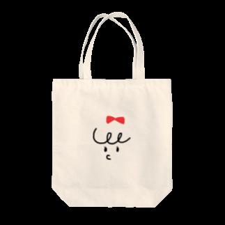 omisoshiru_のおんなのこ Tote bags