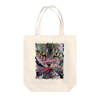 Show'z one Tote bags