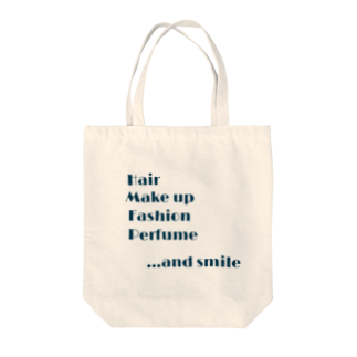 PINKY-PROMISEのPreparation Tote bags