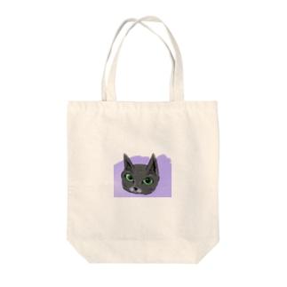 くるみグッズ4 Tote bags