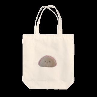モチパンショップのかまぼこのぬいぐるみ Tote bags