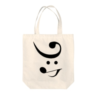 yohkDog【大】 Tote bags