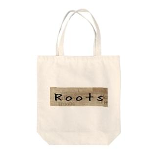 BOX LOGO Tote bags