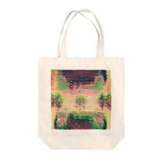 『人間疾患』 Tote bags