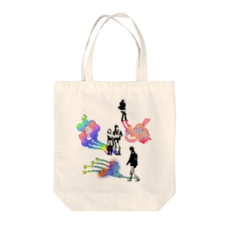 TOKYO TOKYO Tote bags