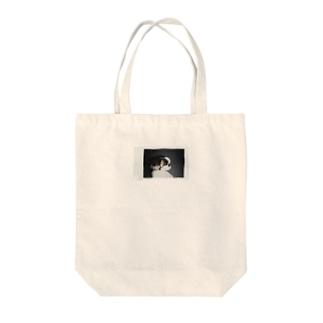 momo Tote bags