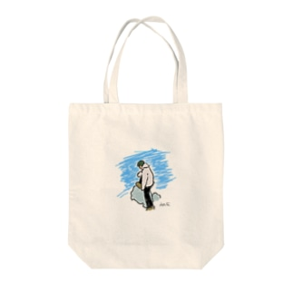 Mt.snow トートバッグ Tote bags