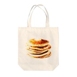 ポップ★パンケーキ Tote Bag