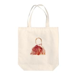 bag on bag Tote bags