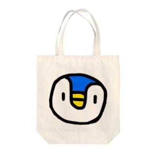 ポチャ Tote bags