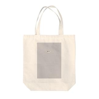 yuka_clucluのめめ Tote bags