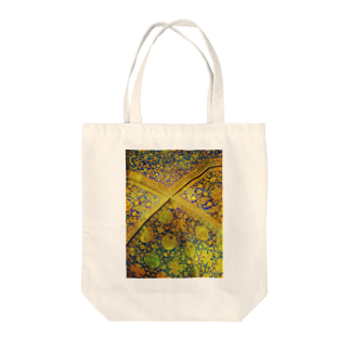 kohtaro_kyotoaboutのアラベスク:ペルシアの藍 Tote bags