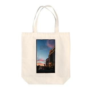 ラスベガス Tote bags