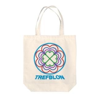 トレフブロンロゴ  2 Tote bags