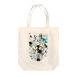 Providence Tote bags