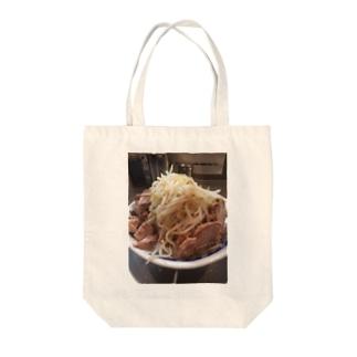 ラーメン大 大橋店 Tote bags