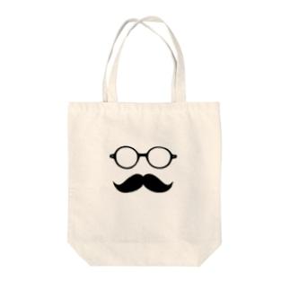 dandyism Tote bags