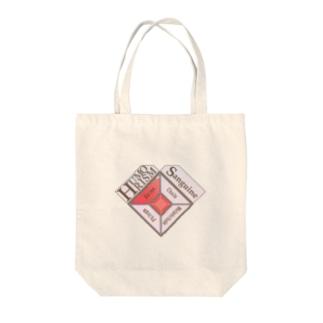 HUMORISM〈四体液説〉 Sanguine Tote bags