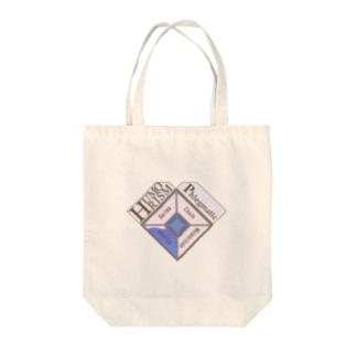 HUMORISM〈四体液説〉 Phlegmatic Tote bags